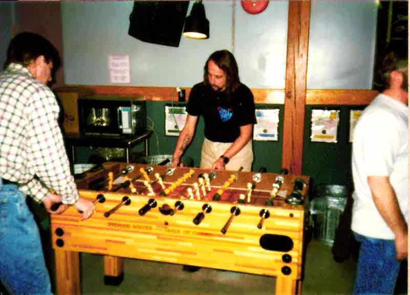 Million Dollar Foosball Table For Sale Best Photos About